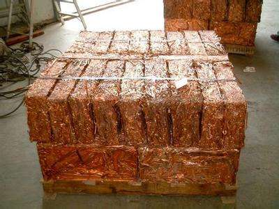 苏州废金属回收-铜