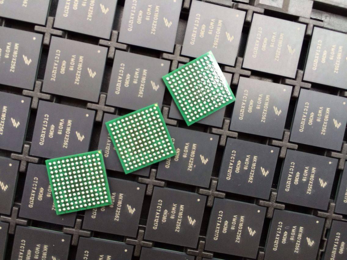 苏州各类电子回收-电子元件