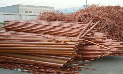 苏州废金属回收案例