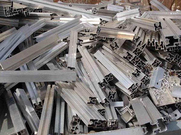 苏州废金属回收