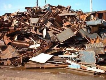 苏州废旧物资回收公司-废铁回收