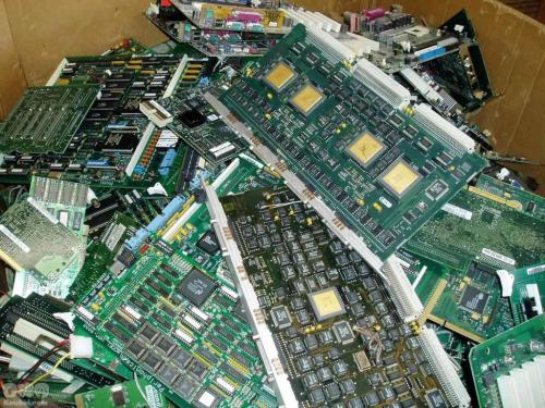 苏州废旧电子回收