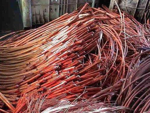 苏州废旧物资回收公司-铜回收