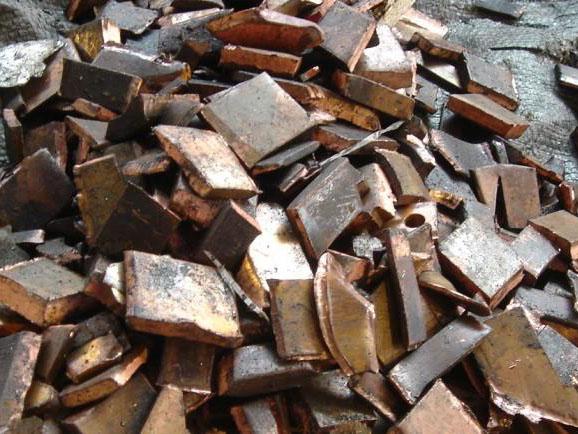 苏州废旧物资回收公司-铁回收